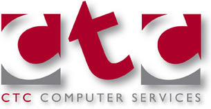CTC Computer Services Logo