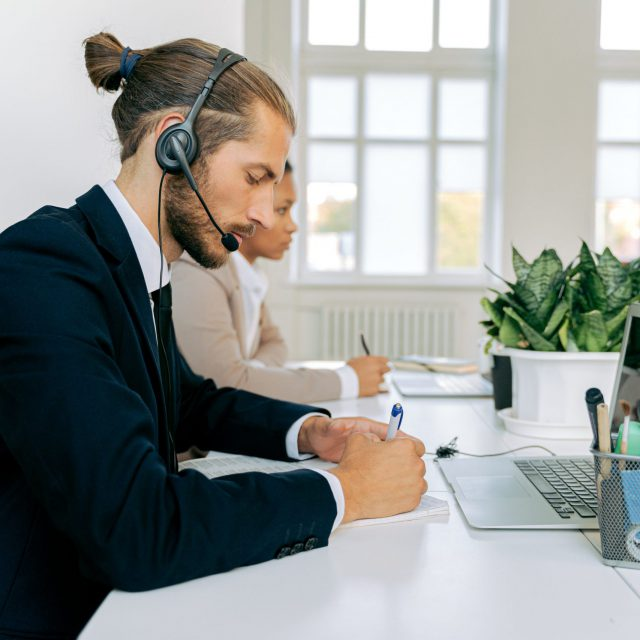 Telephone IT Support